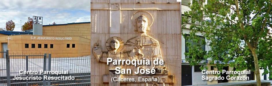 Parroquia de San José (Cáceres)